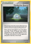 Diamond and Pearl Stormfront card 82