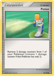 Diamond and Pearl Stormfront card 92