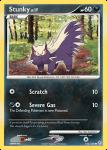 Diamond and Pearl card 102