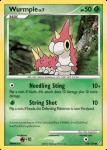 Diamond and Pearl card 104