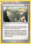 Diamond and Pearl card 113