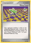 Diamond and Pearl card 116
