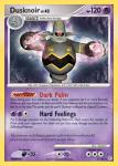 Diamond and Pearl card 2
