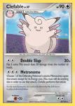 Diamond and Pearl card 22