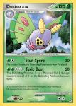 Diamond and Pearl card 25