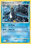 Diamond and Pearl card 4