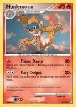 Diamond and Pearl card 56