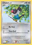 Diamond and Pearl card 74