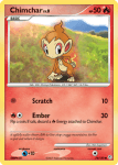 Diamond and Pearl card 76