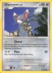 Diamond and Pearl card 83