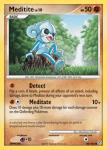 Diamond and Pearl card 89