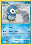 Diamond and Pearl card 93