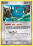 EX Delta Species card 20