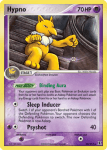 EX Delta Species card 23