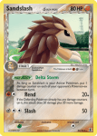 EX Delta Species card 27