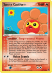 EX Delta Species card 31