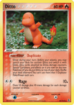 EX Delta Species card 37