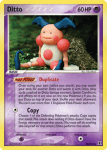 EX Delta Species card 38