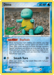 EX Delta Species card 40