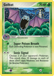 EX Delta Species card 43