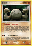 EX Delta Species card 62