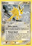 EX Delta Species card 7