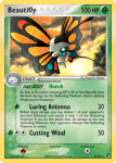 EX Deoxys card 2