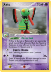 EX Deoxys card 29