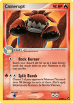 EX Deoxys card 4