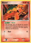 EX Deoxys card 68