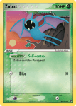EX Deoxys card 83