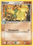 EX Dragon Frontiers card 26