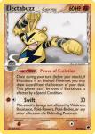 EX Dragon Frontiers card 29