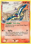 EX Dragon Frontiers card 40