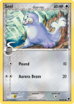 EX Dragon Frontiers card 62