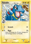 EX Dragon Frontiers card 67
