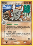 EX Dragon Frontiers card 9