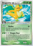 EX Dragon Frontiers card 91