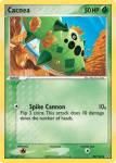 EX Emerald card 44