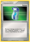 EX FireRed and LeafGreen card 101