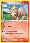 EX FireRed and LeafGreen card 18