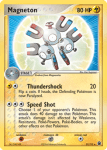EX FireRed and LeafGreen card 27