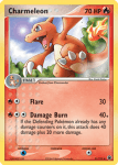 EX FireRed and LeafGreen card 31