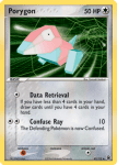 EX FireRed and LeafGreen card 47
