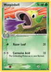 EX FireRed and LeafGreen card 51