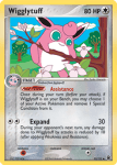EX FireRed and LeafGreen card 52