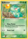 EX FireRed and LeafGreen card 54