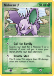 EX FireRed and LeafGreen card 71