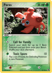 EX FireRed and LeafGreen card 72