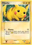EX FireRed and LeafGreen card 74